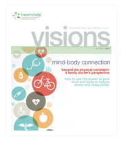 Visions Journal: Young People: Transitions