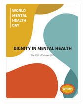 Dignity in Mental Health Report