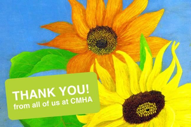 National Volunteer Week-- Thank you!