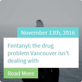 Fentanyl Crisis