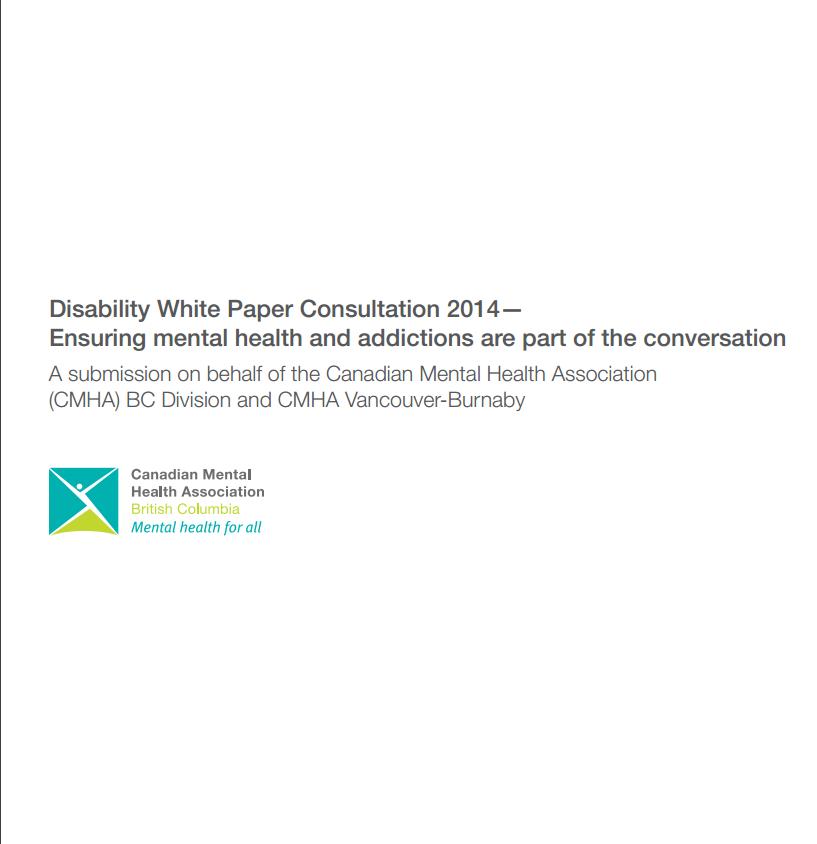White Paper Consultation