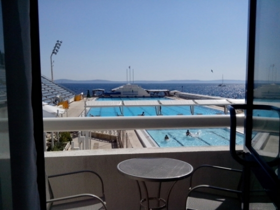 Greetings from Smokvina Travel from Split Croatia