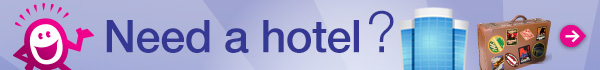 Hotel deals on 100,000+ hotels worldwide.