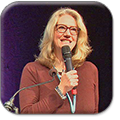 Lucy Peppiatt PhD Principal, Systematic Theology, Westminster Theological Centre