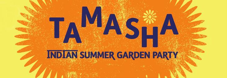 Tamasha orange burst