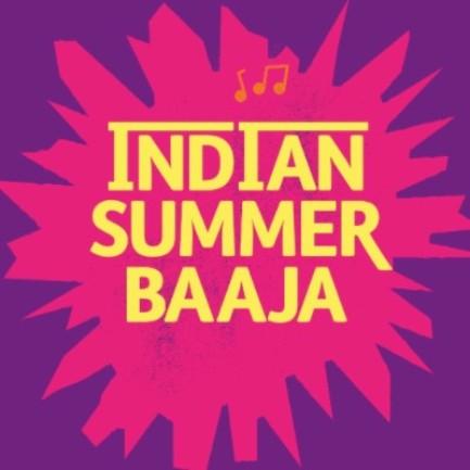 Indian Summer Baaja yellow burst