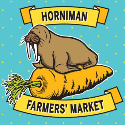Farmers' Market logo