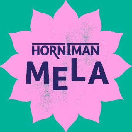 Horniman Mela graphic