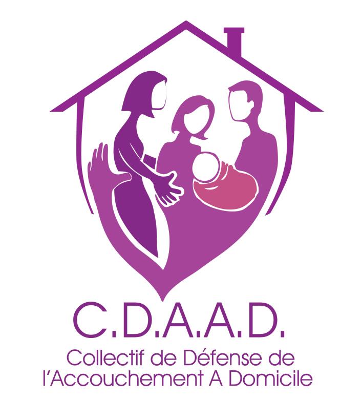 Logo CDAAD