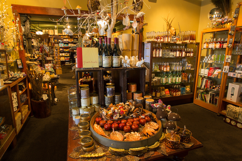 Edgefield Gift Shop