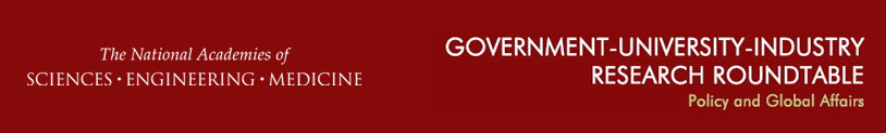 Government-University-Industry Research Roundtable (GUIRR)