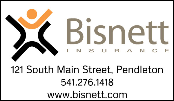 Bisnett Insurance - Advertisement