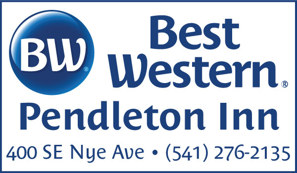 Best Western Pendleton Inn - Advertisement