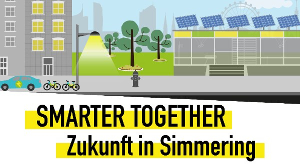 Smarter Together Animationsfilm