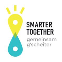 Smarter Together  - gemeinsam g'scheiter