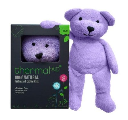 Thermal-Aid Bear