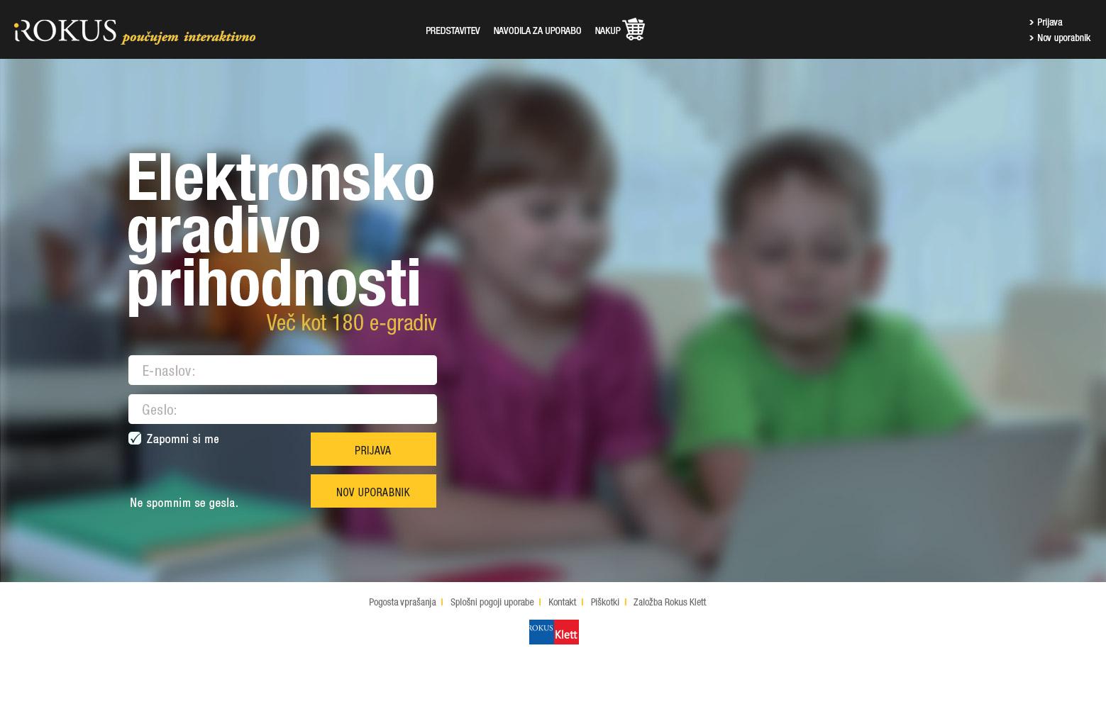 iRokus.si