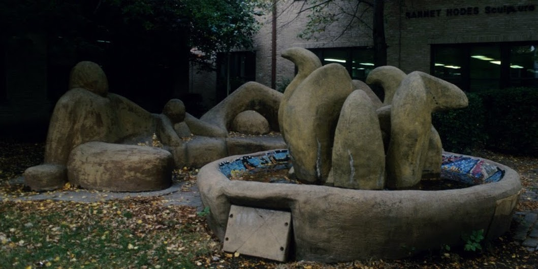 photo: A Living Circle