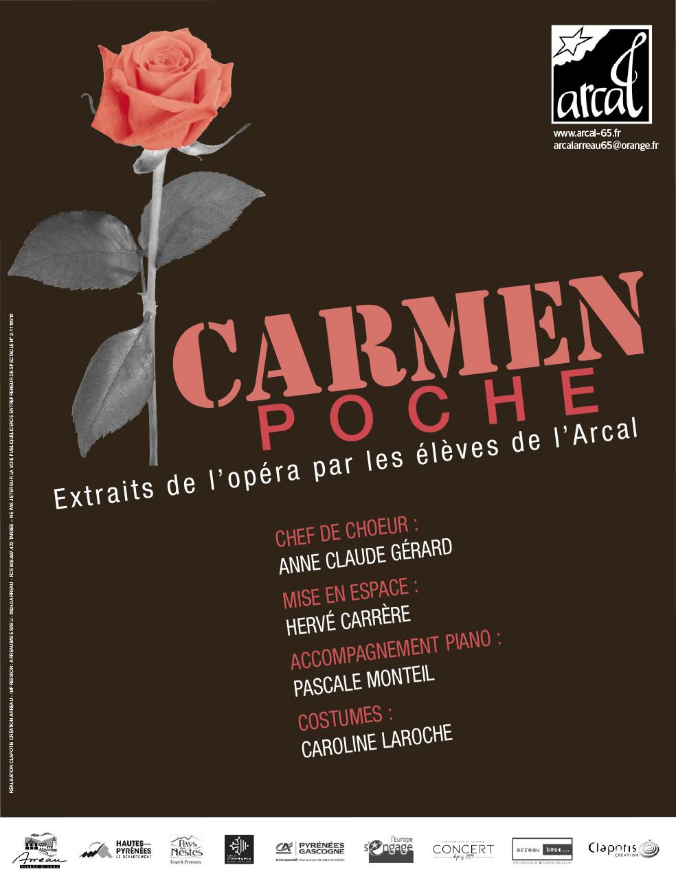 Carmen Arcal