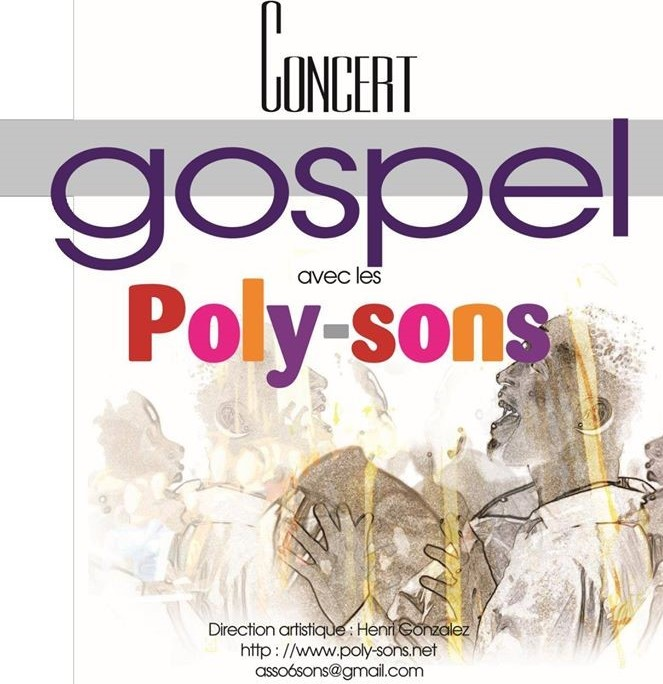 Les Poly-sons