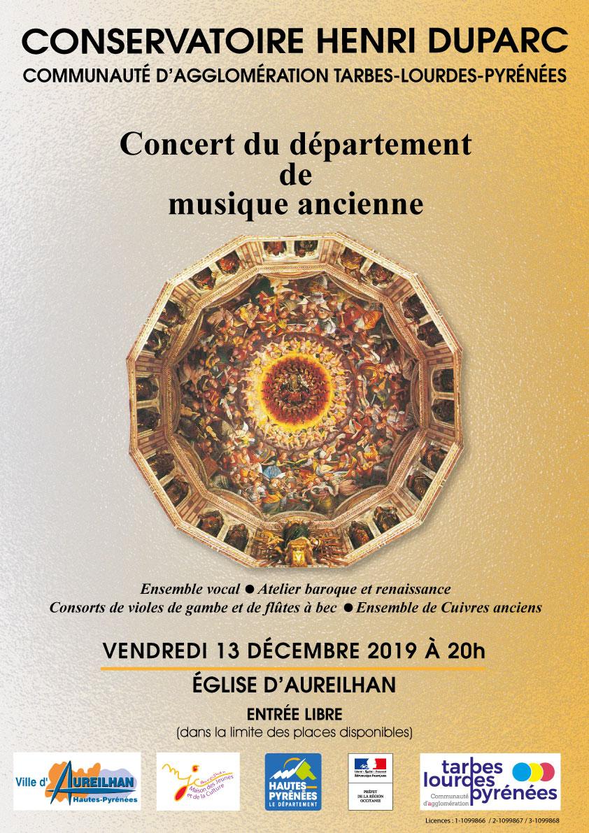 Conservatoire Henri Duparc