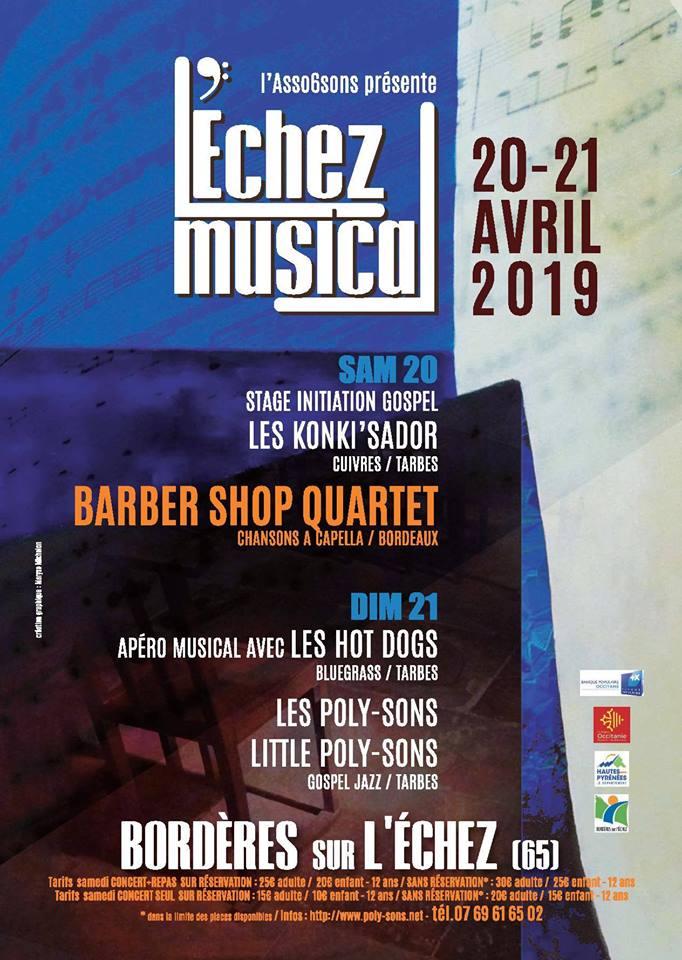 Festival L'Echez Musical