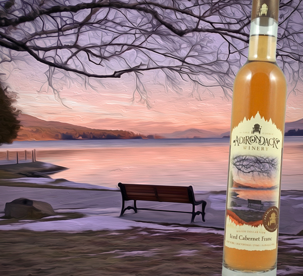 Celebrate National Rosé Day the Adirondack Winery Way!