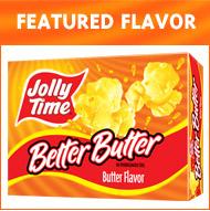 Featured Flavor