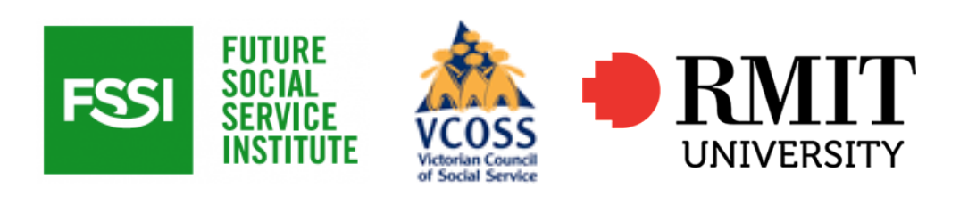 FSSI  |  VCOSS  |  RMIT