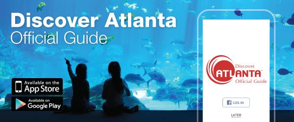 Discover Atlanta App