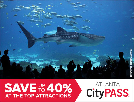Save with CityPASS sponsored ad