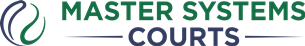 Master Systems Courts Logo