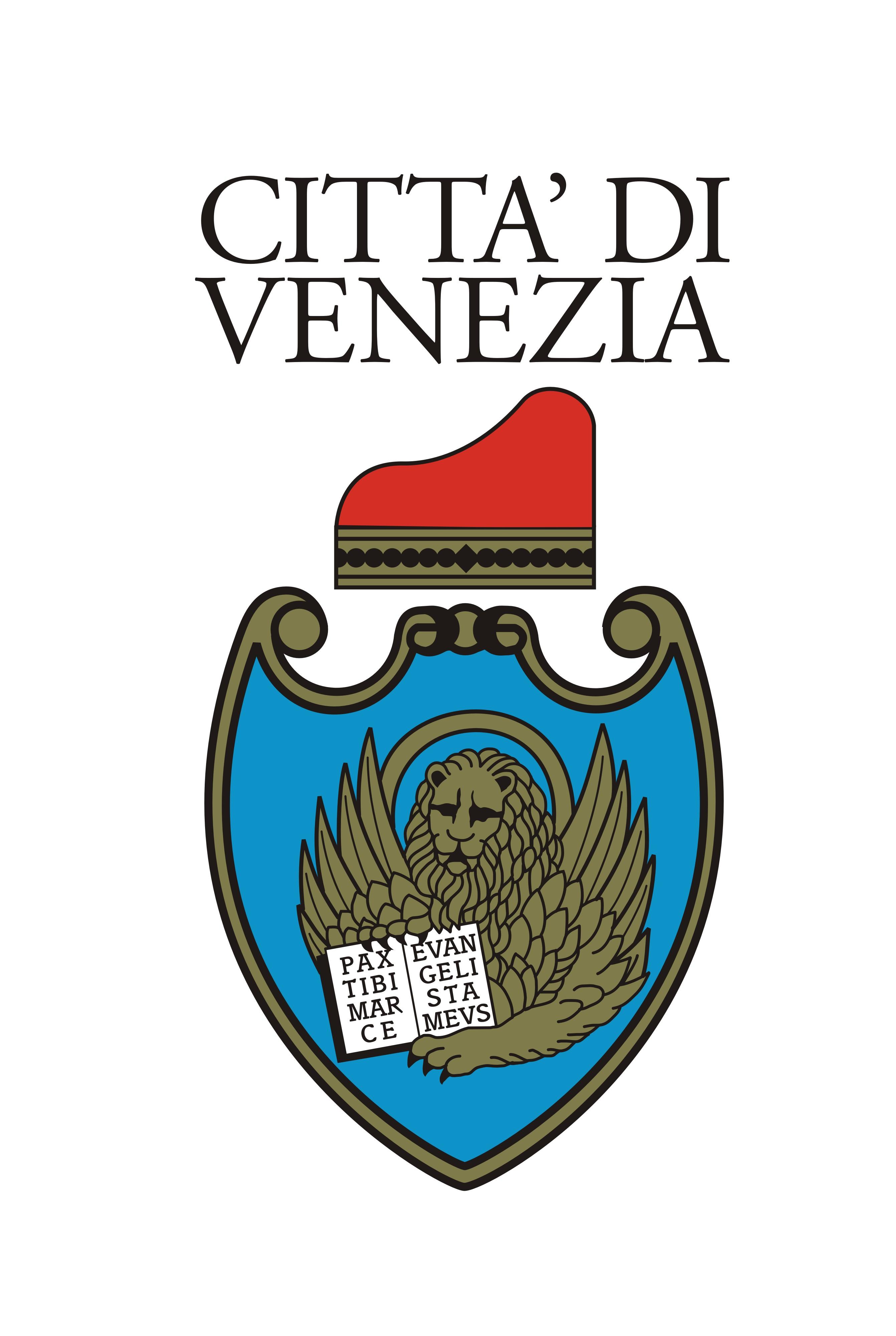 patrocinio Comune di Venezia