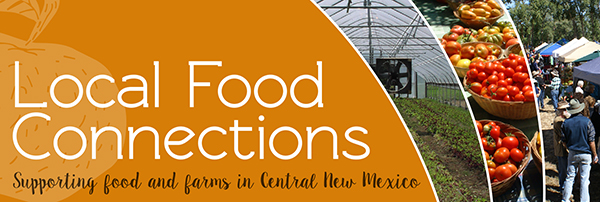 Local Food Connections E-Newsletter