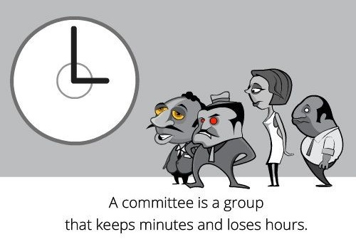 Committee definition