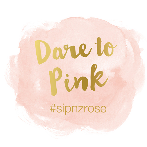Dare to Pink
