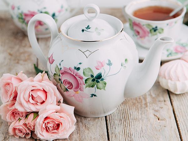 2019 Tea Social Promo