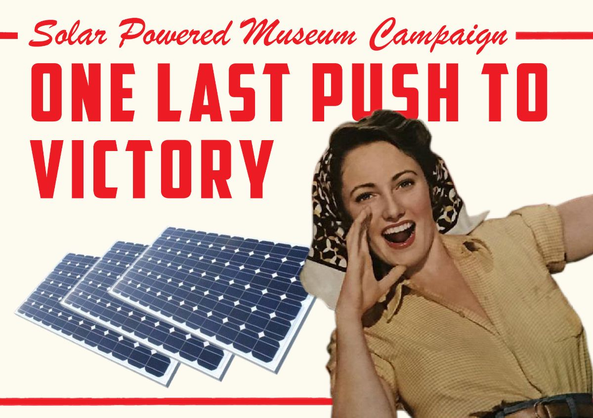 One Push to Victory - Campaign