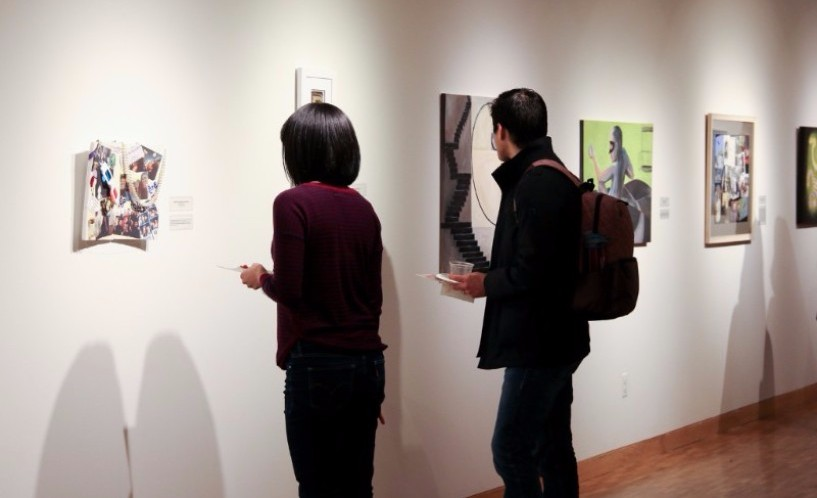 Dittmar Gallery - Imprints of the Mind