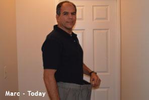 Marc Today - Diabetes Free