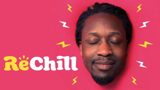 ReChill met Akwasi