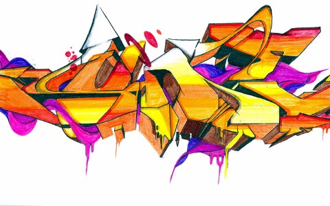 One LύNe82 - Street Poetry - CC 2.0 Flickr https://www.flickr.com/photos/lune82/8405705237