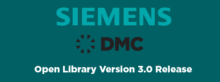 Siemens Open Library 3.0