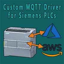 Custom MQTT Drivers
