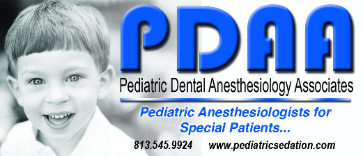Pediatric Dental Anesthesiology Associates