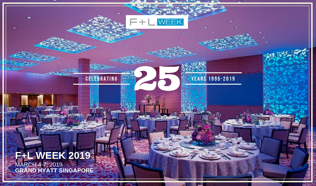 Celebrating 25 Years of F+L Week