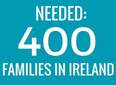 Click here to donate to Family.ie