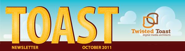 Twisted Toast Digital (Pty) Ltd