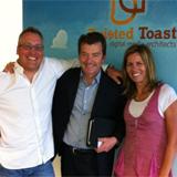 Twisted Toast on Facebook