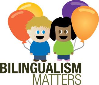 Bilingualism Matters logo